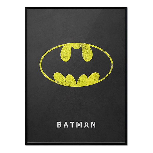 Identidad de Batman