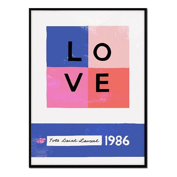 Love 1986