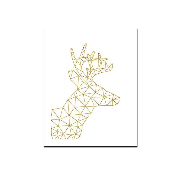 Ciervo Dorado