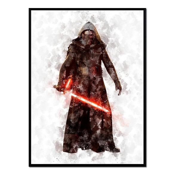Darth Vader Láser
