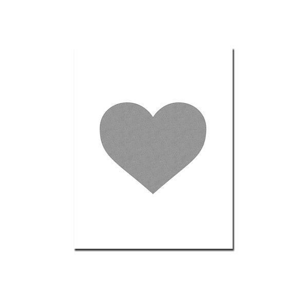 Corazón Gris