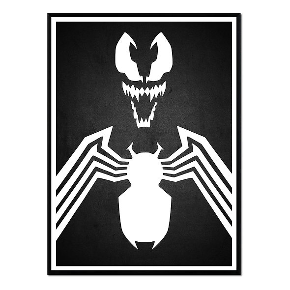Insignia Spiderman