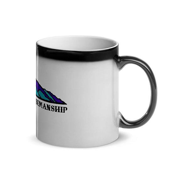Top Gun Horsemanship Mug