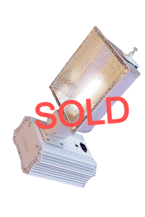 Never Been Deployed -75 Used 315W CMH Single Ended Fixtures