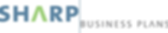 Sharp Business Plans Logo 1000x200 (002)