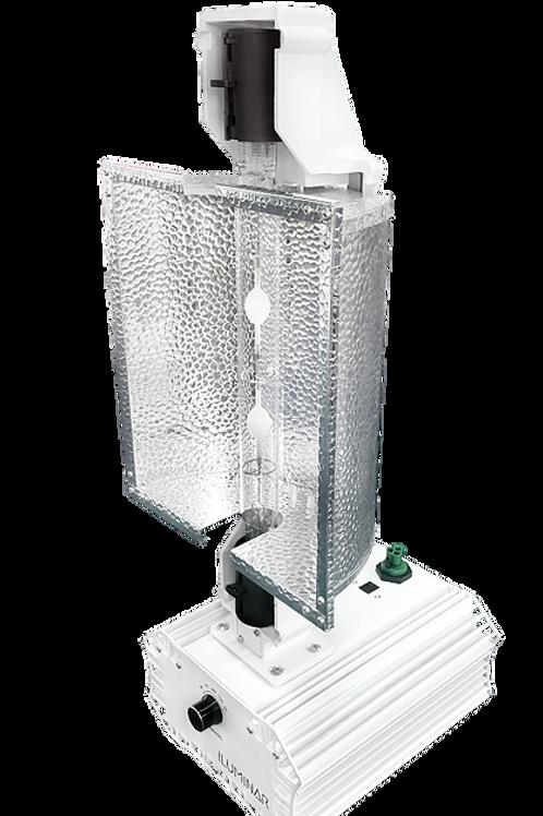 ILUMINAR - DE CMH 630W - Dual Lamp