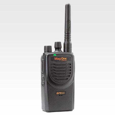 Motorola Radios For Cannabis Production Facilities
