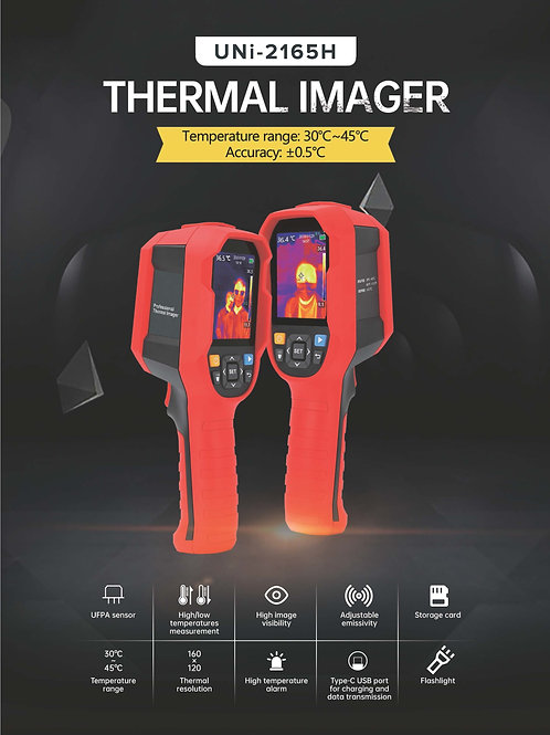 COVID 19 Thermal Imager and Fever Detection Unit for Sale