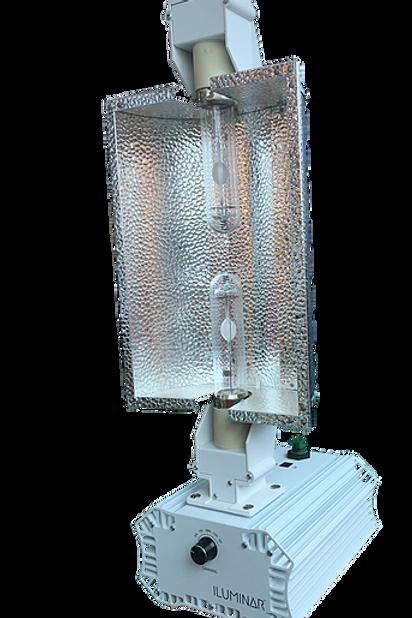 ILUMINAR - CMH 630W - Dual Bulb