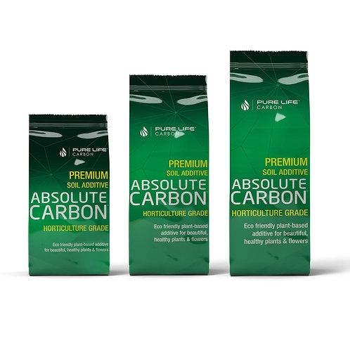 Absolute Carbon - Growing Media - Canada, USA, EU, Revolutionary