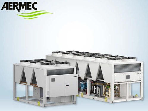 AERMAC - Chillers - Being Sold at Used Pricing!