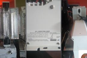 USED - H1-1000CSW -GBB DE - Fixture