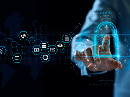 Data Privacy & Protection in Smart Cities - A Current Buzz