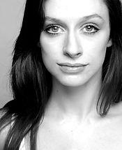 Leanne Pinder. Musical Theatre. CBS Dance