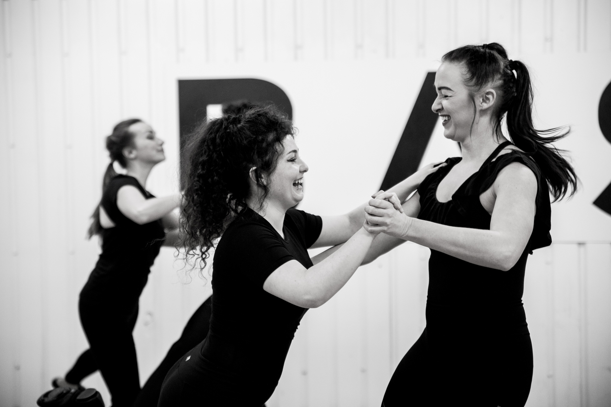 Musical Theatre Training London