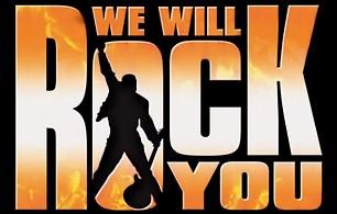 We Will Rock You, CBS Dance