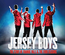 Jersey Boys, CBS Dance