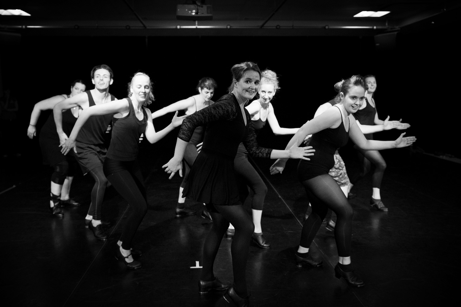 Musical Theatre Training Melbourne