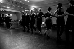 Musical Theatre Training London