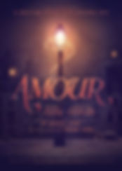 AMOUR, MUSICAL LONDON,PARS, CBS DANCE