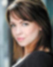 Honor Roche. Ballrom teacher. CBS Dance