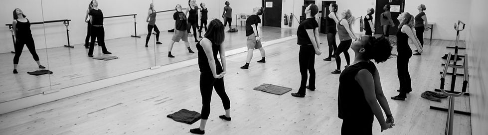 Actors training Melbourne CBS Dance