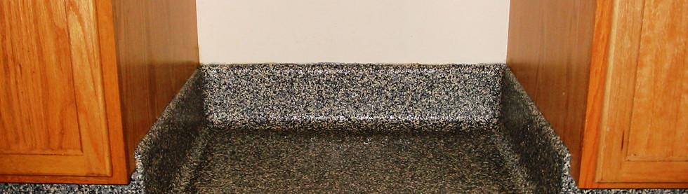 For Utility & Decorative Epoxy Flooring Professionals