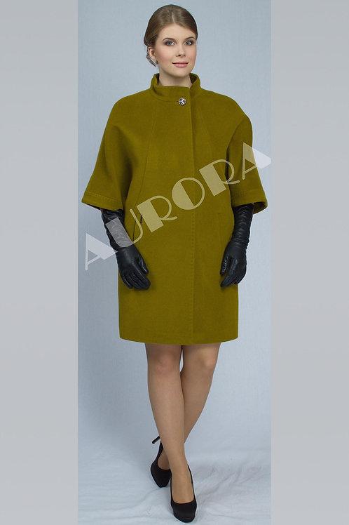 Пальто А-248 (ткань микроворс )