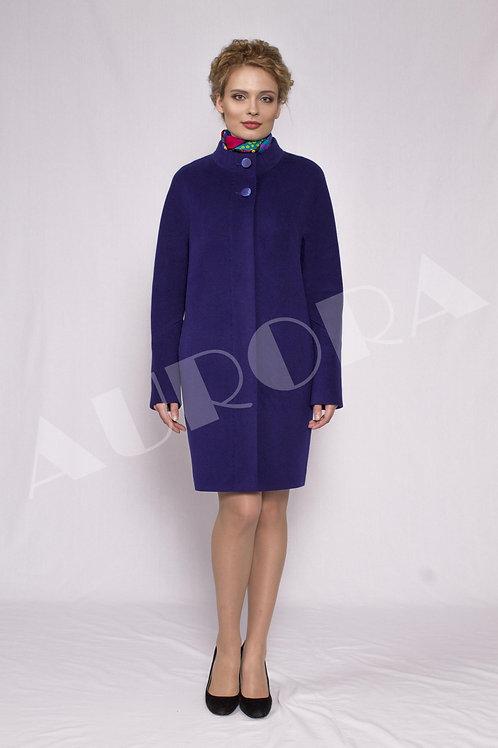 Пальто А-284/1 (ткань велюр )