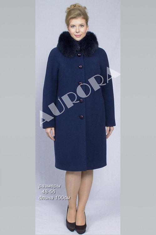 Пальто А-145Z (ткань ворс)