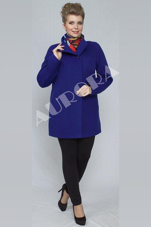 Пальто А-263/1  (ткань велюр)