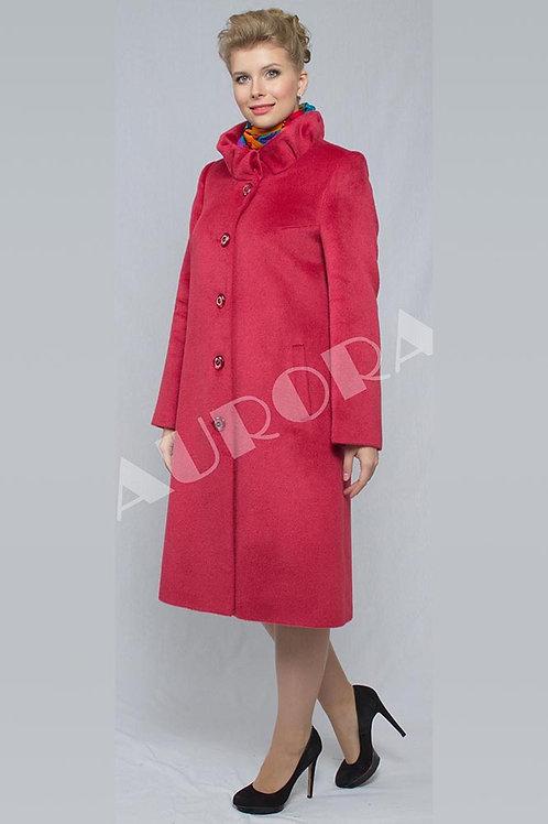 Пальто А-156 (ткань - ворс)
