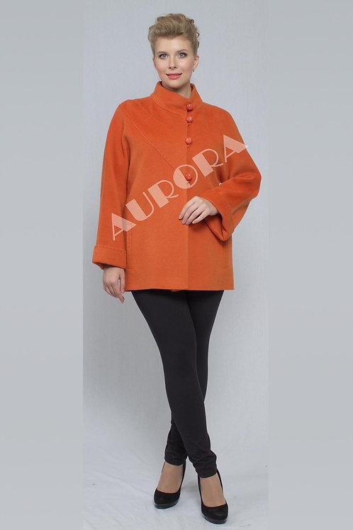 Пальто А-206 (ткань - микроворс)