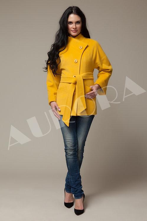 Пальто А-99 (ткань велюр)