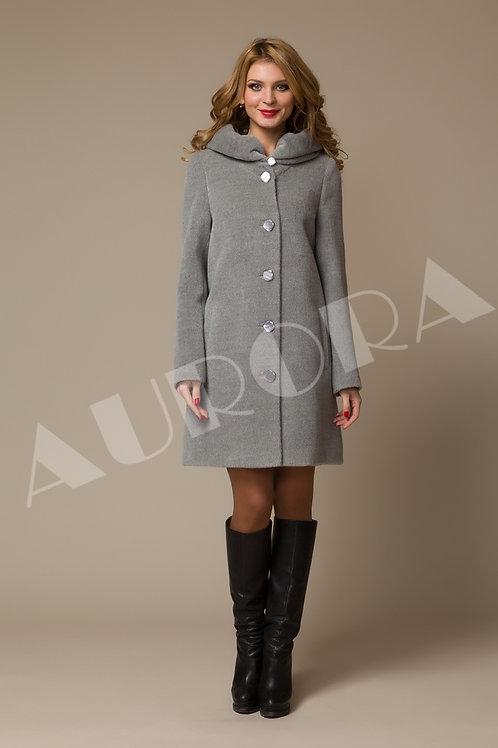 Пальто А-152/1 (ткань - ворс)