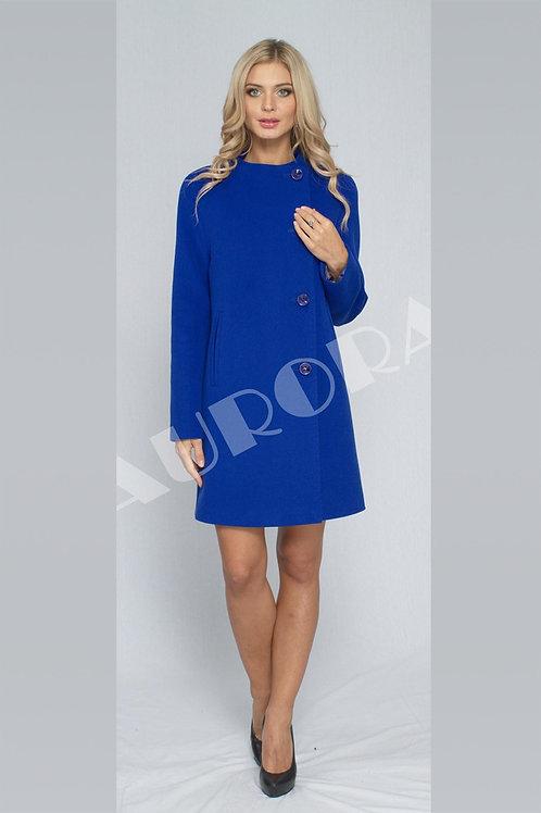 Пальто А-219 (ткань велюр)