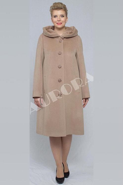Пальто А-152 (ткань - ворс)