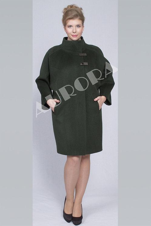 Пальто А-201/1 (ткань - микроворс)