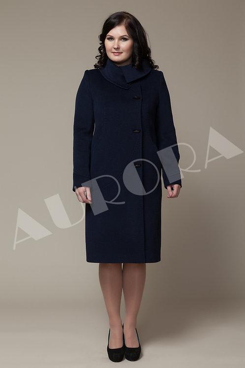 Пальто А-183 (ткань - ворс)