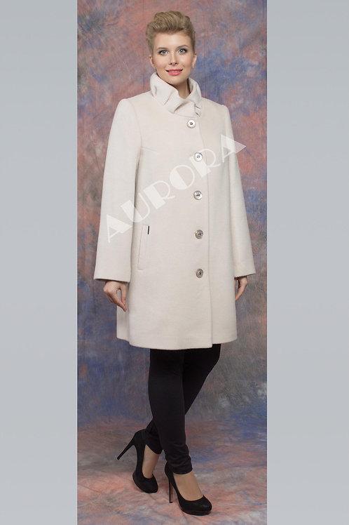 Пальто А-156/1 (ткань - ворс)