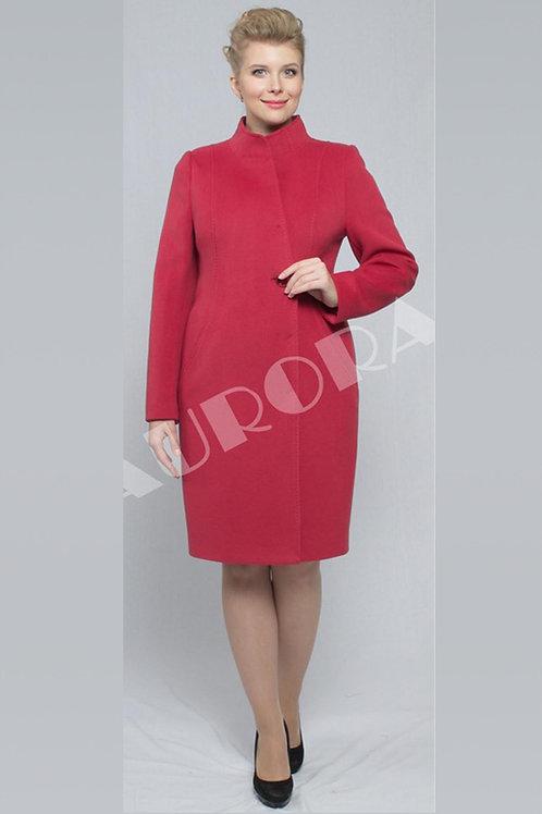 Пальто А-226 (ткань велюр)