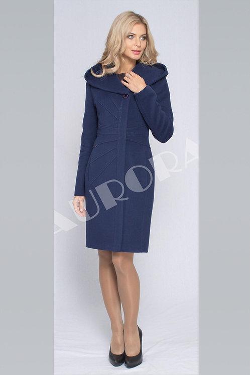 Пальто А-230/1  (ткань велюр)