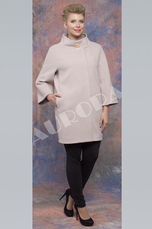 Пальто А-207 (ткань - велюр)