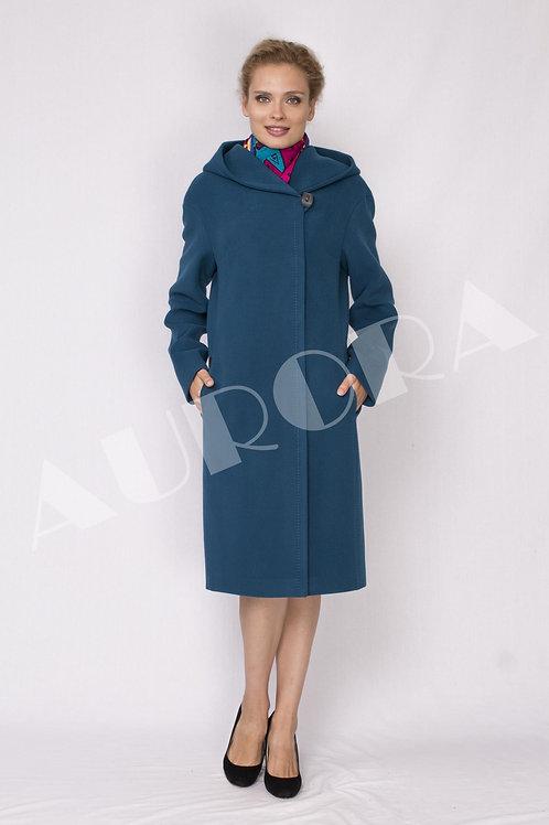 Пальто А-293/1 (ткань велюр)