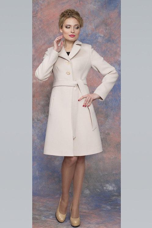 Пальто А-274 (ткань велюр)
