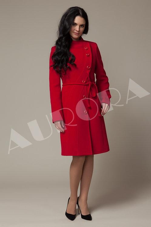 Пальто А-120 (ткань велюр)