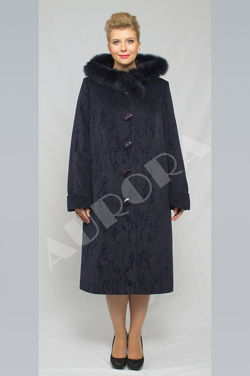 Пальто А-178Z (ткань флок)