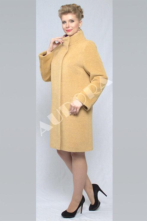Пальто А-215 (ткань ворс)