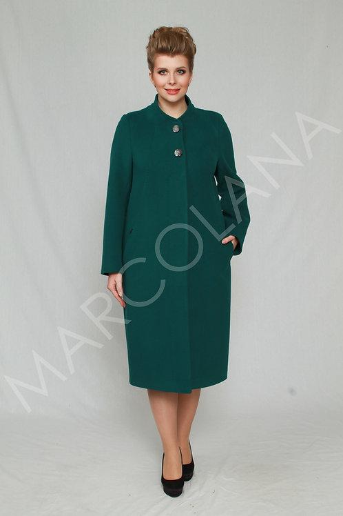 Пальто А-243/1  (ткань велюр)