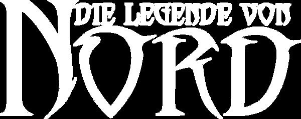Die_Legende_von_Nord_Schriftzug